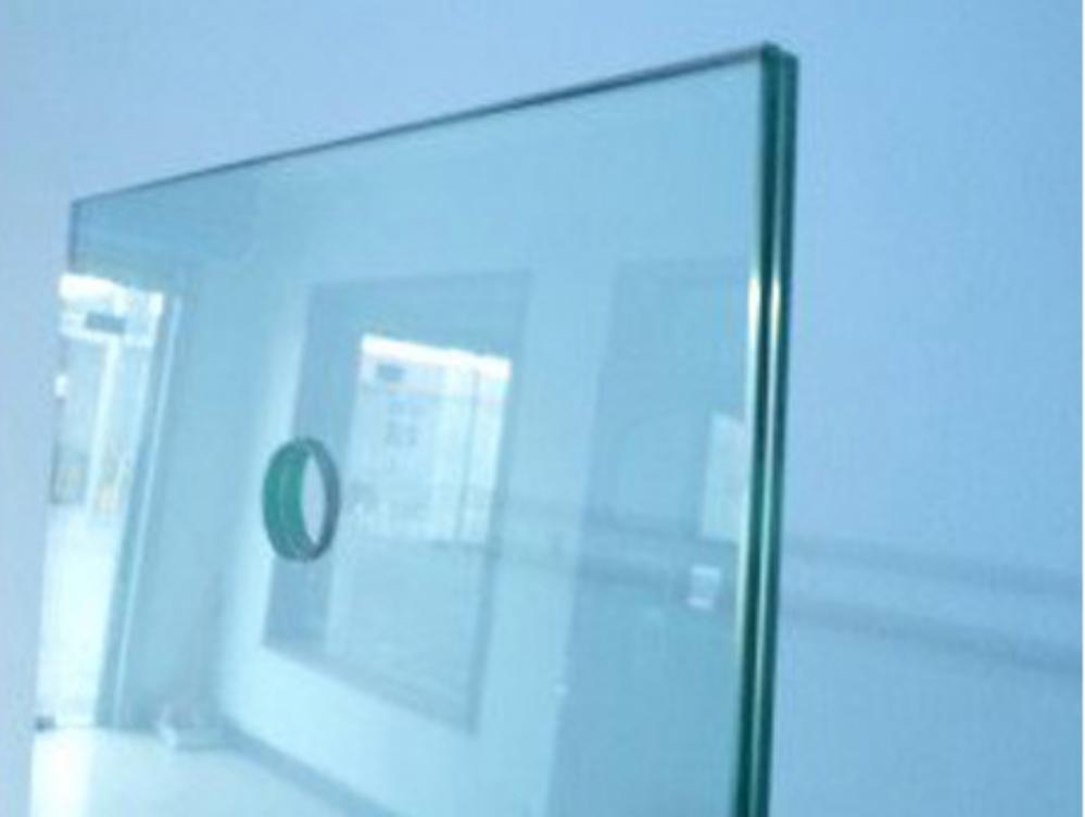 Pro Glass Aluminium Glass Fotor - Home
