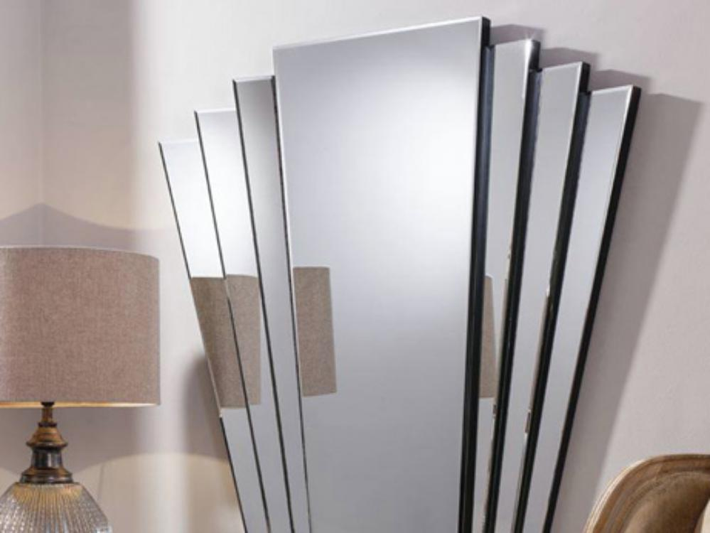 Pro Glass Aluminium Mirrors Fotor - Home