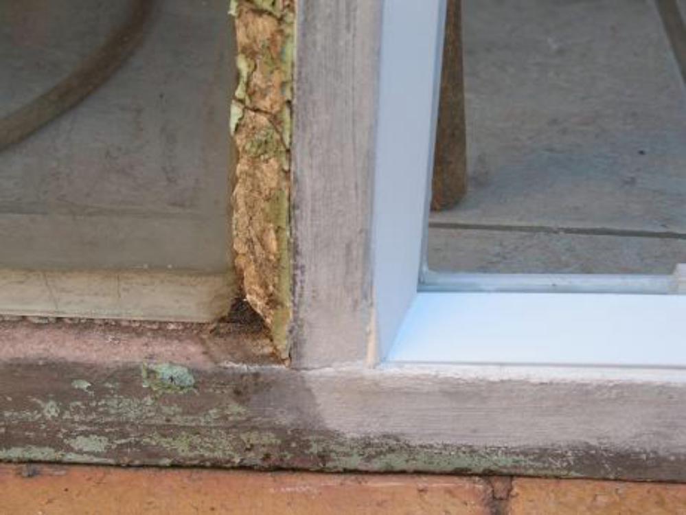 Pro Glass Aluminium Reputty Fotor - Home