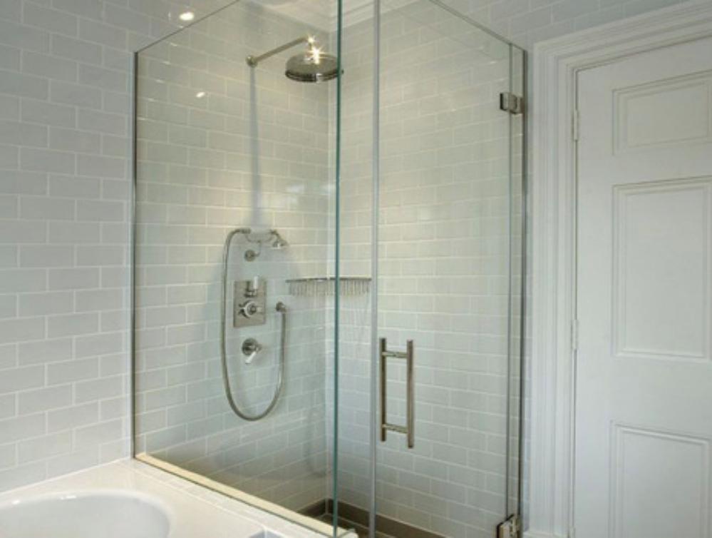 Pro Glass Aluminium Shower Doors Fotor - Home
